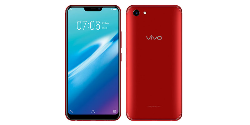 Image result for Vivo Y81