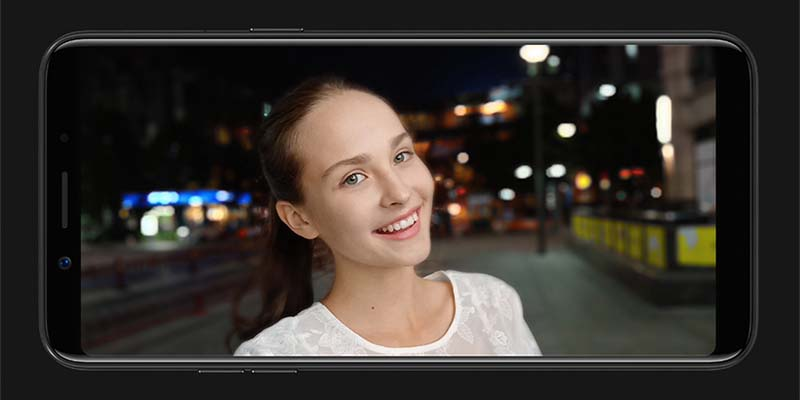 OPPO F5 Youth Display