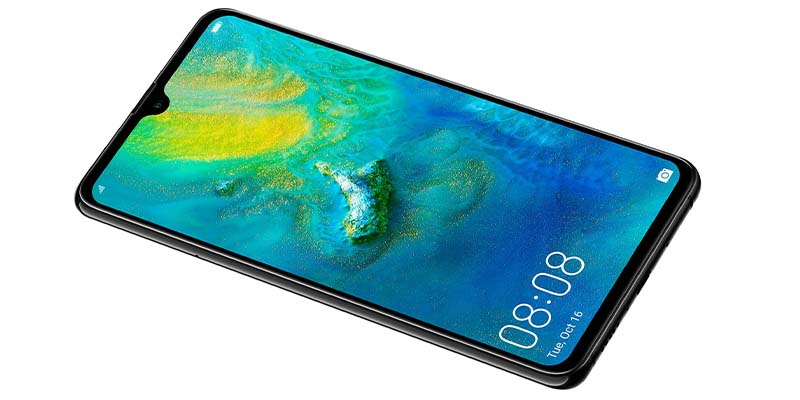 Huawei Mate 20 Display 6.53 inci