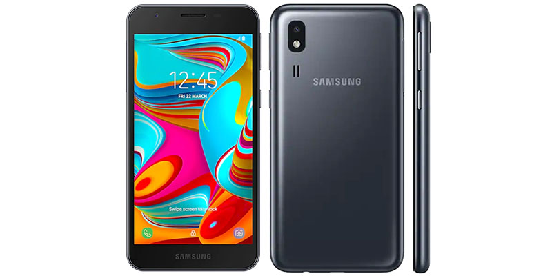 Samsung Galaxy A2 Core Black