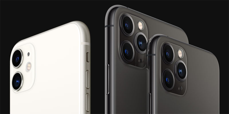 Harga iPhone 11 Series di iBox Indonesia